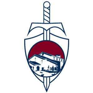 St. Paul's Catholic church logo.